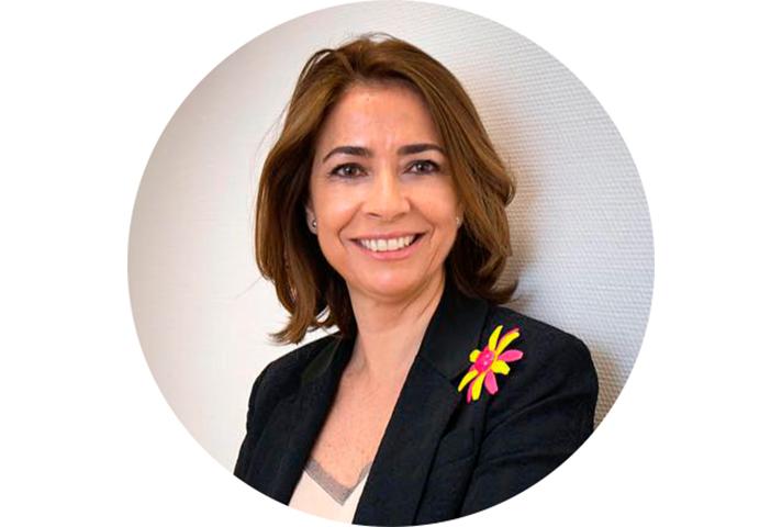 Elena González-Moñux, Directora Gerente de la Fundación de la Energía