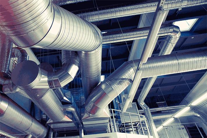 Los ensayos acreditados juegan un papel importante para garantizar la calidad ambiental del interior de los edificios