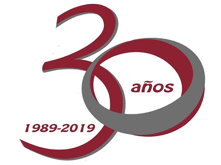 La compañía se fundó en Madrid en el año 1989