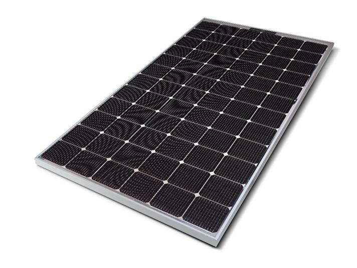 LG continúa con su reto Smart Green y apuesta por el autoabastecimiento energético