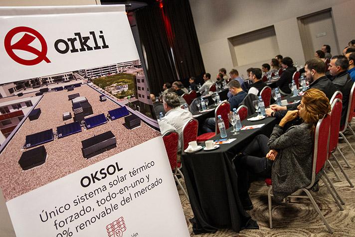 Orkli lleva más de 20 años presente en el mercado argentino
