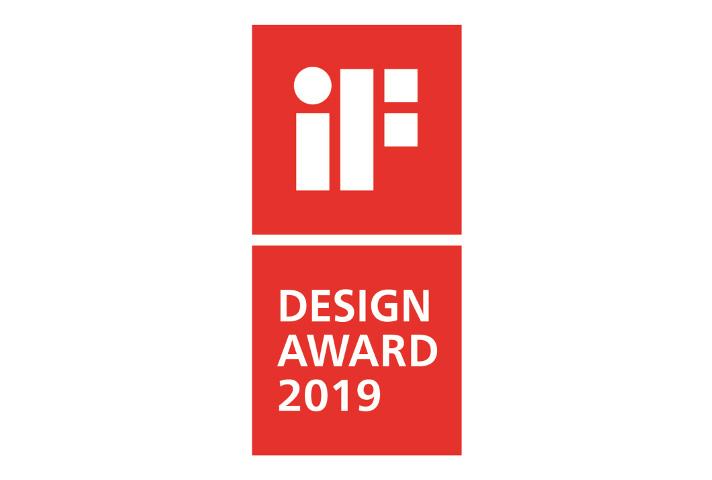 Panasonic ha sido premiada en los iF Design Award