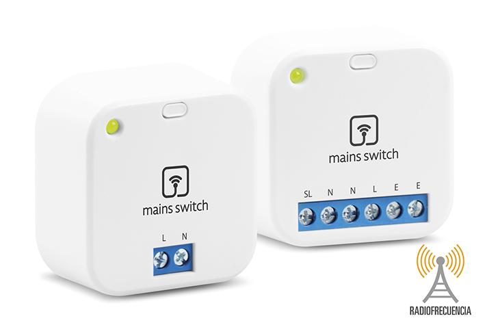La polivalencia de este nuevo producto permite al usuario realizar maniobras y órdenes de puesta en marcha y paro