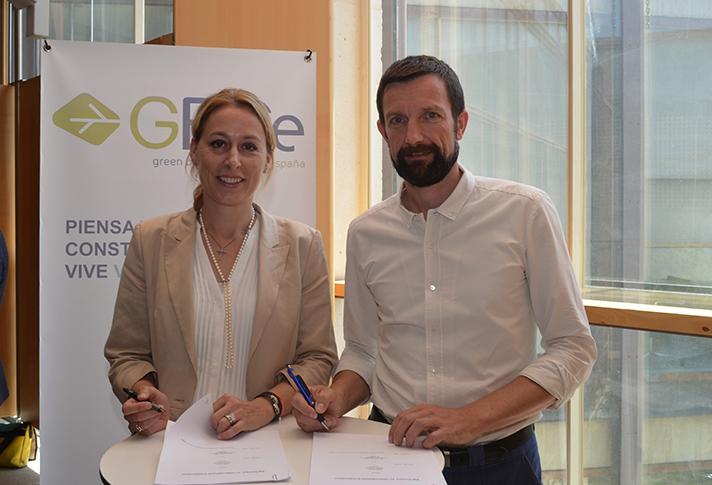 GBCe será el organismo certificador de DGNB en España y llevará a cabo la formación de nuevos Consultores DGNB