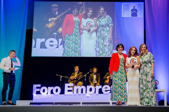 La compañía FRIEX cuenta con un equipo directivo formado mayoritariamente por mujeres