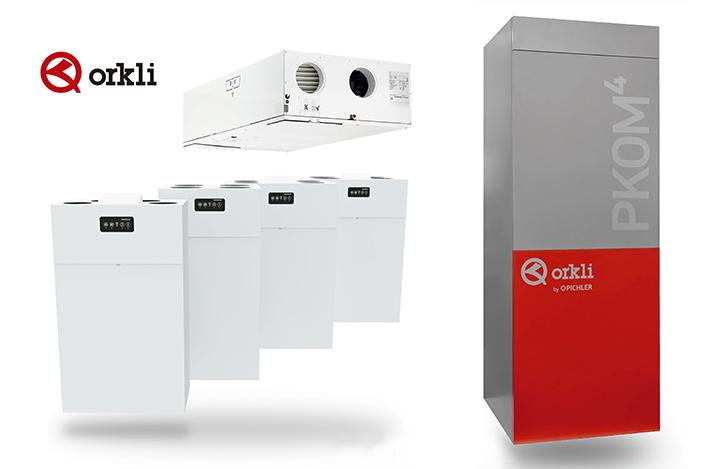 Orkli apuesta por soluciones de la máxima eficiencia energética