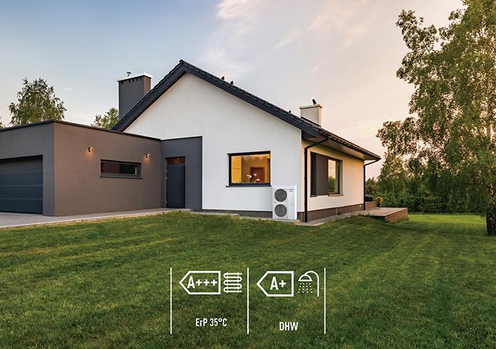 La nueva clasificación de etiquetas de eficiencia energética ha entrado en vigor en septiembre de 2019