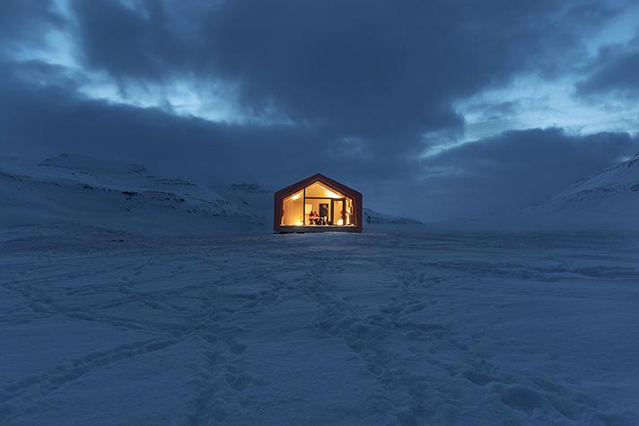 Ariston busca aportar soluciones llevando el confort a los investigadores y científicos en Groenlandia