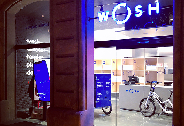 Bosch Termotecnia ha suministrado sus soluciones de climatización y bombas de calor