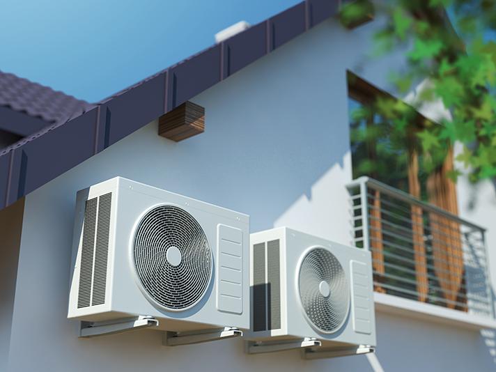Los desarrollos tecnológicos en los últimos años han estado encaminados a desarrollar soluciones de frío, calor y ACS