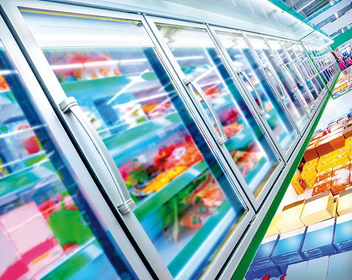 El rendimiento del sistema y la eficiencia energética tienen un efecto mucho mayor que el PCA del refrigerante en sí mismo