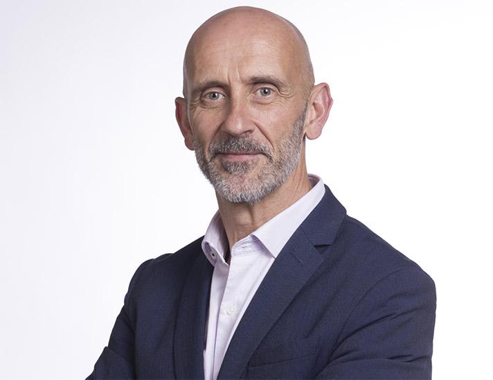 Óscar Álvarez, Head of Market Tesy Iberia & South America