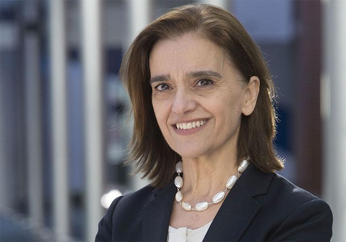 María Valcarce, Directora de la feria Climatización y Refrigeración
