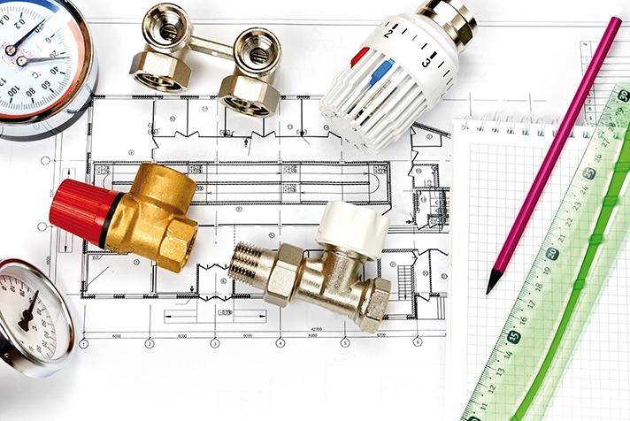 Se trata de productos que buscan la mejora energética de las instalaciones