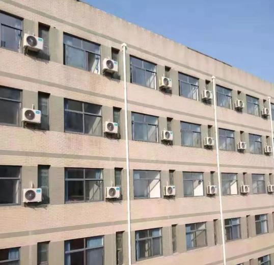 Midea apoya la fuerte crisis sanitaria de China con la donación de electrodomésticos y unidades de climatización para equipar el hospital de Wuhan Volcan