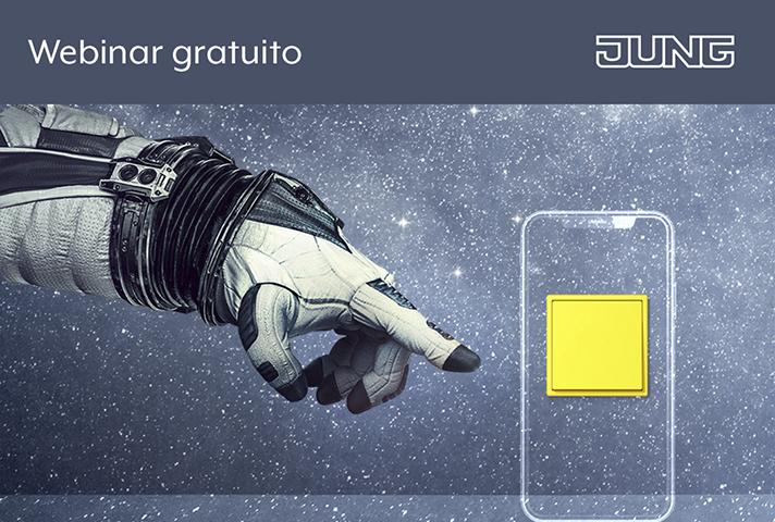 Presentación de la App de realidad virtual Jung: App AR