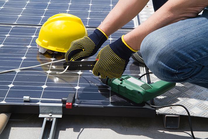 Renovables y eficiencia serán palancas de la reactivación económica