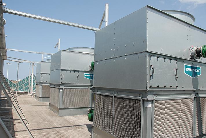 El Grupo de Fabricantes de Refrigeración Evaporativa de AEFYT advierte sobre la necesidad de no descuidar el mantenimiento