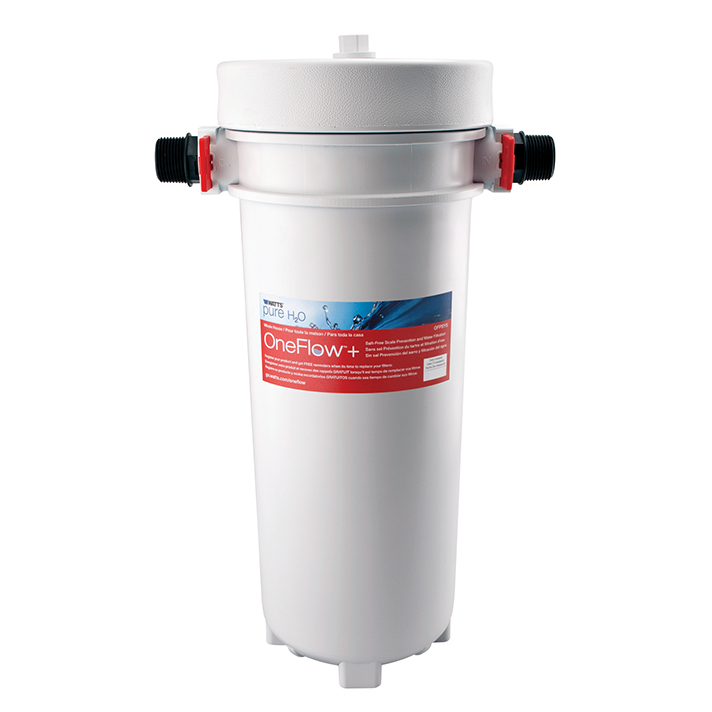 OneFlow® Plus con filtro de carbón activo