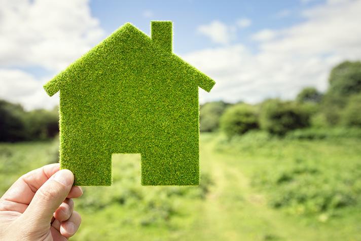 El 80% de los edificios en España es ineficiente y es responsable del 40% del consumo de energía y de un tercio de las emisiones de CO2