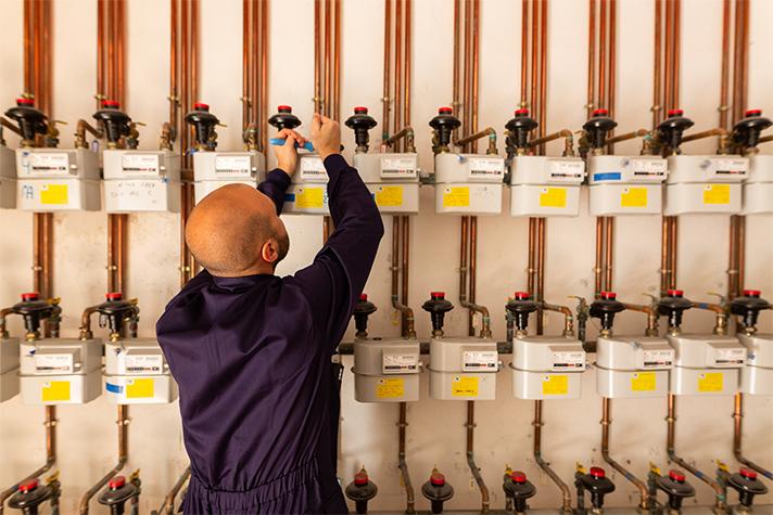 Redexis ha lanzado al mercado la tarifa de mantenimiento Redexis Hogar BASIC para sus clientes de gas natural y GLP, enfocada a un servicio de mantenimiento de bajo coste para calderas y calentadores