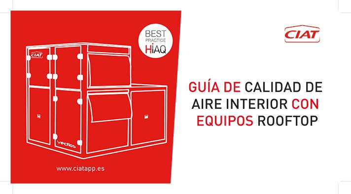 Toda la información está disponible en CIATapp o en www.ciatapp.es