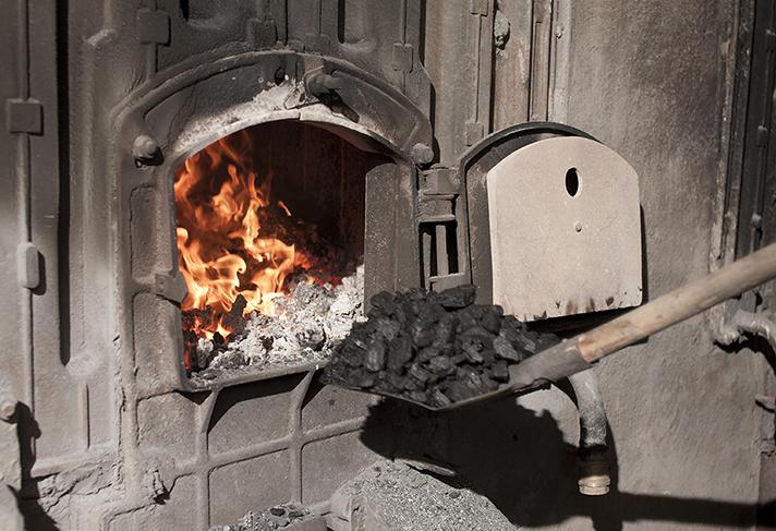 El Ayuntamiento de Madrid tiene como objetivo acabar con todas las calderas de carbón antes de 2022