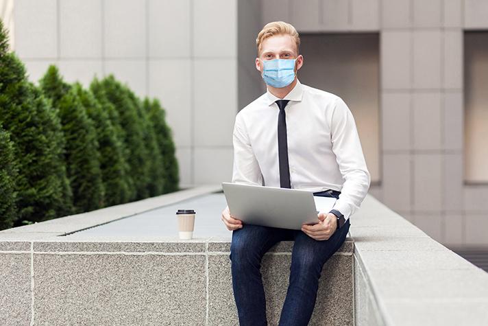 La prevención del contagio del Coronavirus SARS-2 debe ser la prioridad al operar las instalaciones de edificios no sanitarios como comercios, hoteles, oficinas, restaurantes y centros educativos