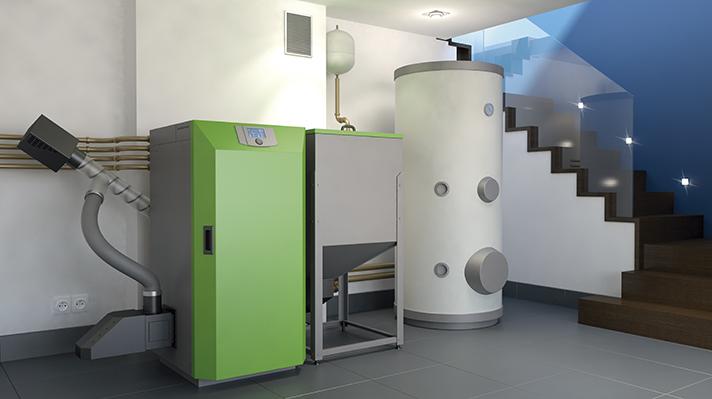 El sector de la biomasa se beneficia de la apuesta cada vez mayor por las energías renovables