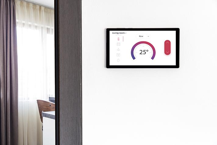 La eficiencia energética en los edificios es un elemento importante a la hora de elegir una solución adecuada de climatización o control de temperatura
