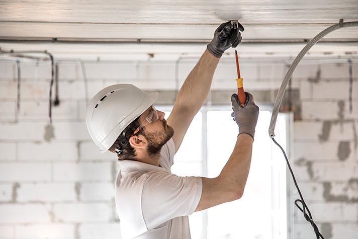 La asociación recuerda la importancia de la seguridad de las instalaciones
