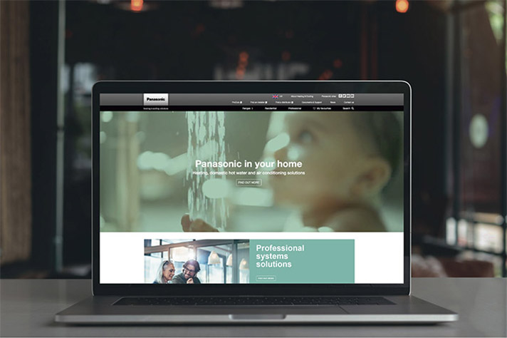 La nueva web destaca por una navegación más clara y sencilla