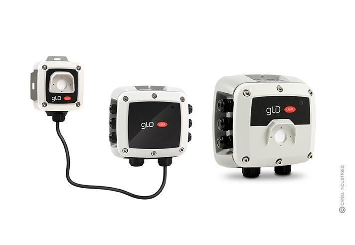 Los nuevos detectores de gas de amoníaco son dispositivos de medición de fugas de gas de alta precisión