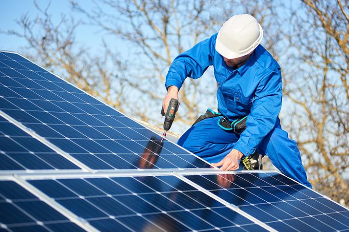 Este sello nace como una respuesta a las necesidades del sector en un escenario en el que las instalaciones de autoconsumo fotovoltaico están experimentando un incremento muy elevado
