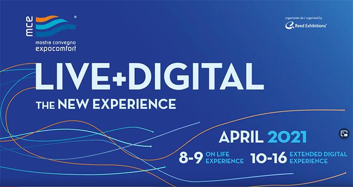 MCE LIVE+DIGITAL ha registrado más de 4.500 encuentros y 40.000 interacciones