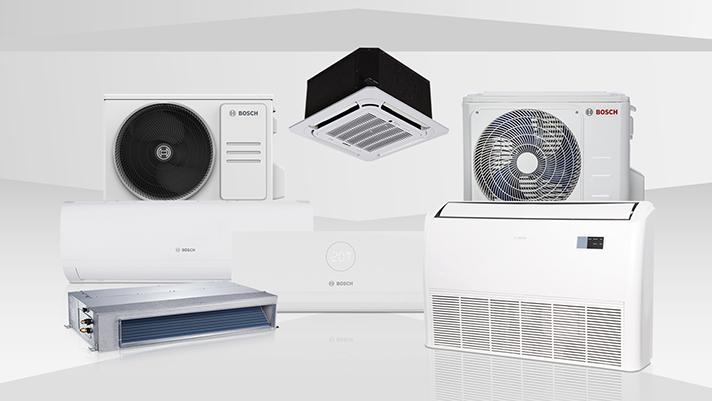 Junkers-Bosch apuesta por nuevas soluciones que ofrezcan las mejores condiciones en climatización y contribuyan a mejorar la calidad del aire del interior del hogar