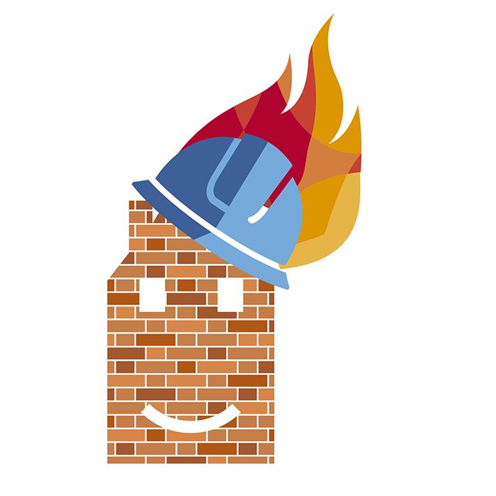 TECNIFUEGO propone y aconseja tener en cuenta y mejorar las características de protección contra el fuego de los edificios sujetos a rehabilitación