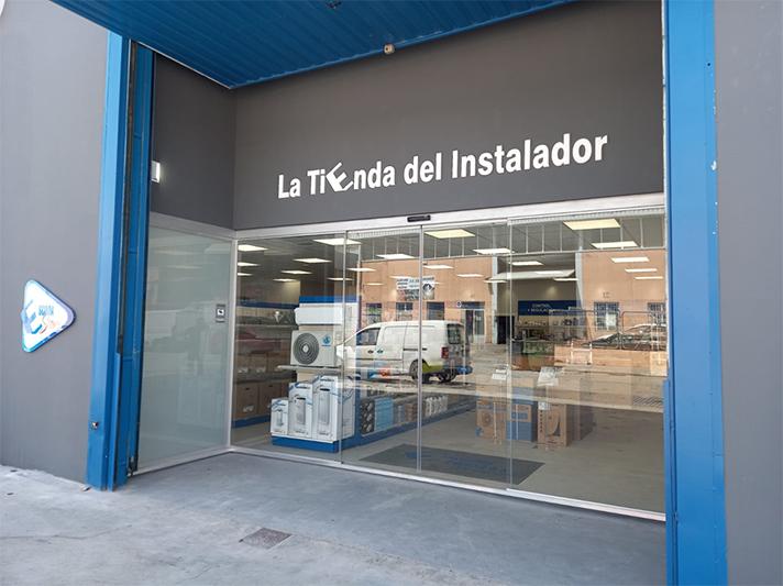 La compañía abre su sexta EscodaStore