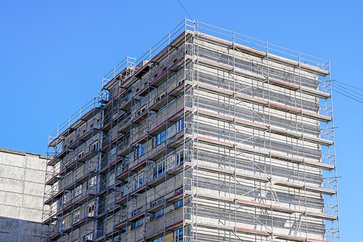 Atecyr ofrece la primera convocatoria del Curso de Experto en Rehabilitación Energética en Edificios