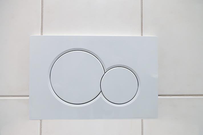Un producto con ventajas en términos de higiene, estética, funcionalidad, prestaciones y mantenimiento
