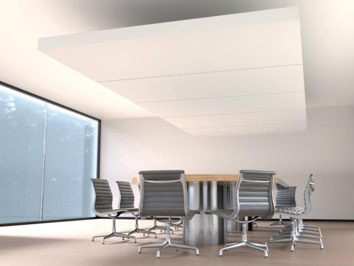Analizando la seguridad, eficiencia energética y confort que portan las islas de techo metálicas