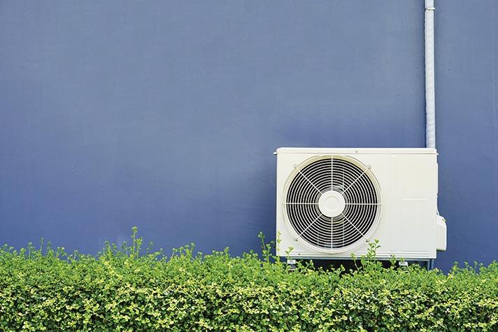 El mercado de aerotermia en equipos multifunción (calefacción, frío y agua caliente sanitaria) no para de crecer