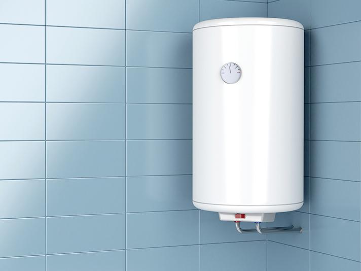 El termo eléctrico es una solución interesante para la producción de agua caliente sanitaria en cualquier hogar