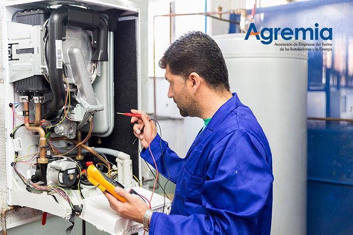 Durante 2018, de las casi 400.000 inspecciones que se realizaron en la Comunidad de Madrid, el 15% de los aparatos presentaron deficiencias