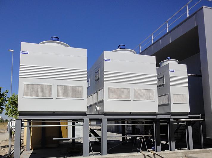El Grupo de Refrigeración Evaporativa da AEFYT da algunos consejos para evitar la proliferación de la bacteria durante los meses de verano