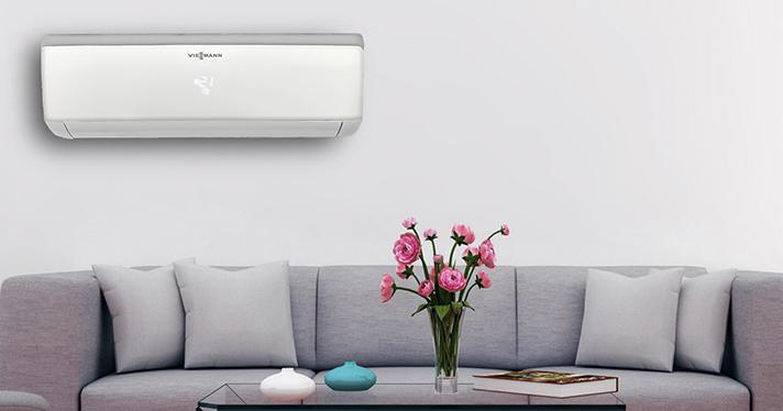 Nueva gama de equipos de aire acondicionado de diseño, eficientes, silenciosos y fáciles de manejar