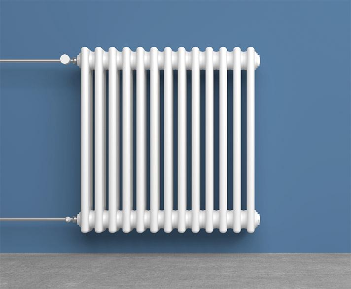 La necesidad creciente de mayor confort en las viviendas afecta favorablemente por igual a los emisores de calor por agua caliente y eléctricos