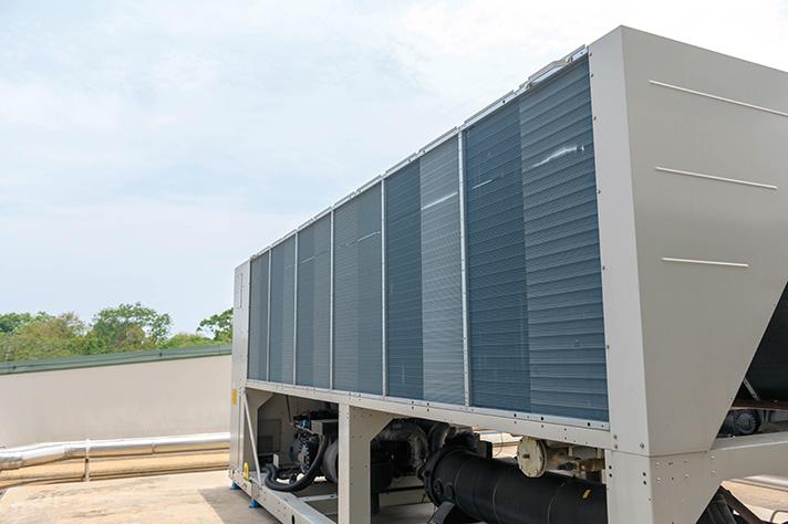 Eficiencia energética, menor impacto posible sobre el medio ambiente y máximo confort son tres pilares en los que se apoyan los fabricantes