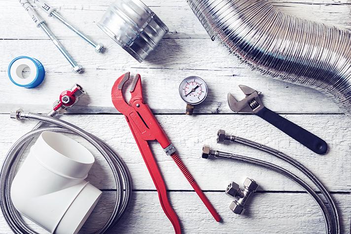 Los instaladores demandan cada vez más herramientas multifunción