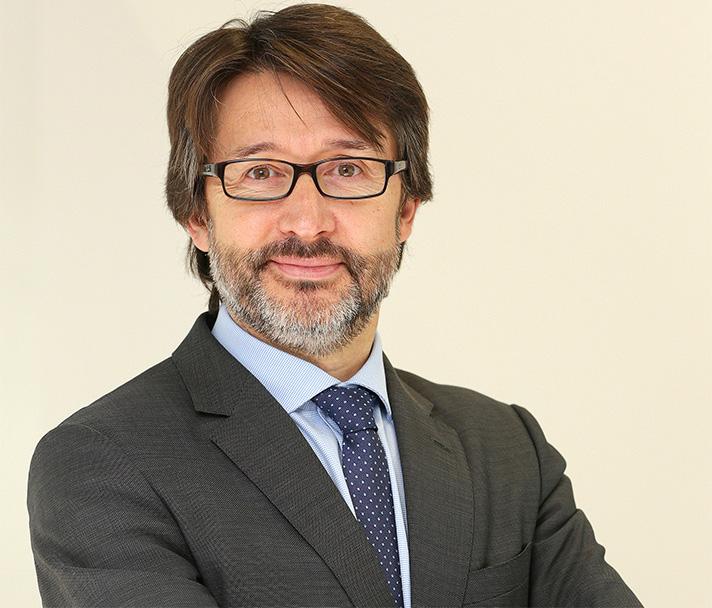 Enric Vilamitjana, Managing Director de Panasonic AC & Heating Europe